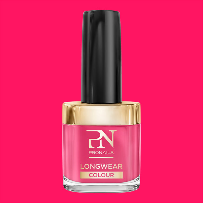 Pronails Longwear 248 Arcade Lemonade 10 ML