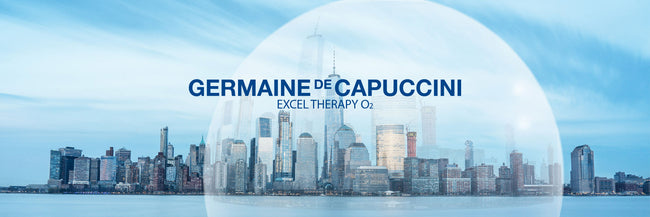 Germaine de Capuccini Therapy O2 Comfort &Youthfulness Cleansing Milk 200 ML