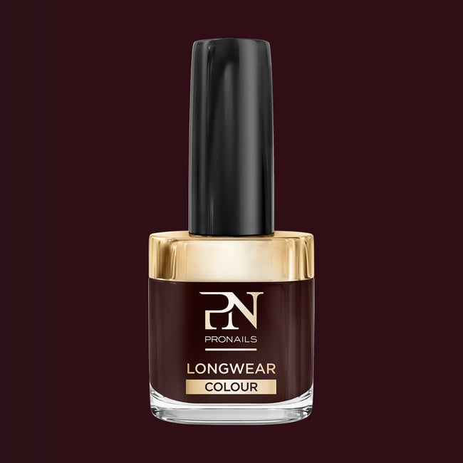Pronails Longwear 262 Deeply Rooted 10 ML