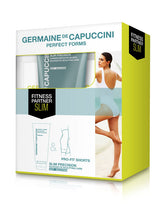 Germaine De Capuccini Fitness Partner Slim (Short + Slim Precision)