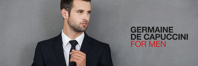 Germaine De Capuccini For Men Eye Contour Solutions Serum 15 ML