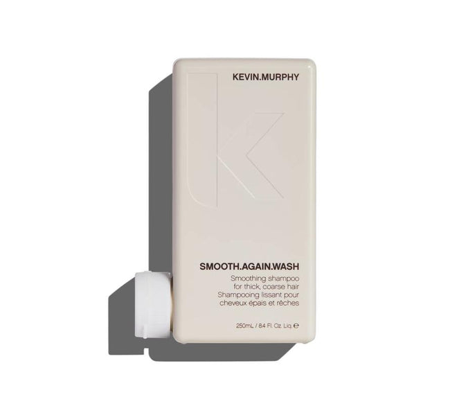 Kevin.Murphy Smooth Again Wash Shampoo 2 flessen 2*250ML