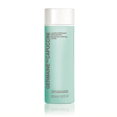 Germaine De Capuccini Balancing Purifying Lotion 200 ML