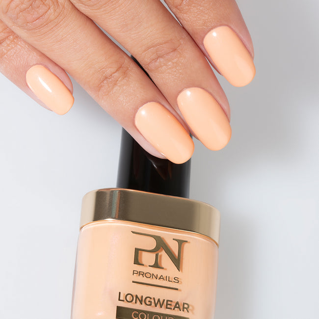 ProNails Longwear 272 Peachfulness 10 ML