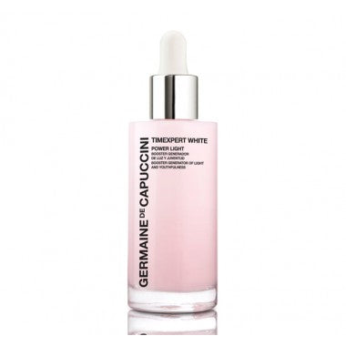 Germaine De Capuccini Timexpert White Power Light, Booster Generator of Light and Youthfulness 50 ML