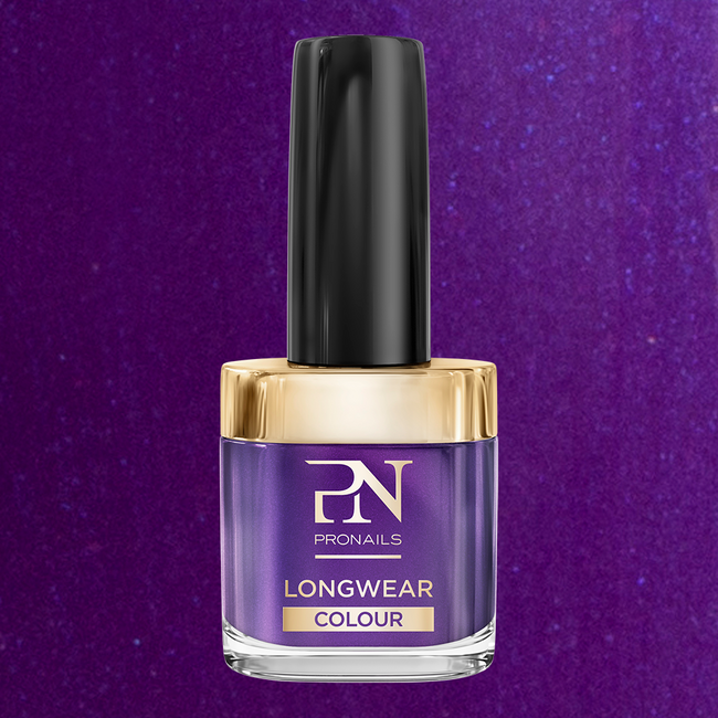 ProNails Longwear 215 Purple Haze 10 ML