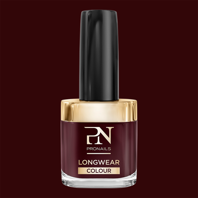 ProNails Longwear 208 Purple Train 10 ML