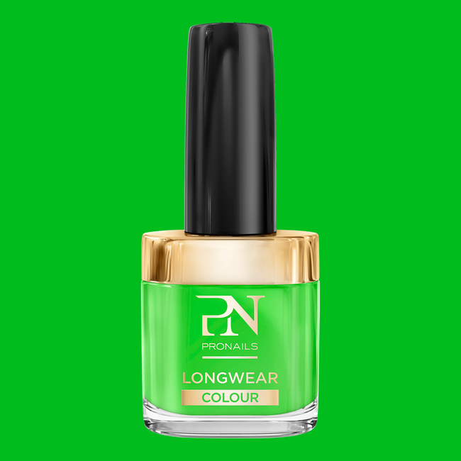 Pronails Longwear 244 Radio-Attractive 10 ML