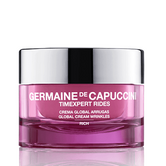 Germaine De Capuccini Timexpert Rides Global Anti-Wrinkles Cream Rich 50 ML
