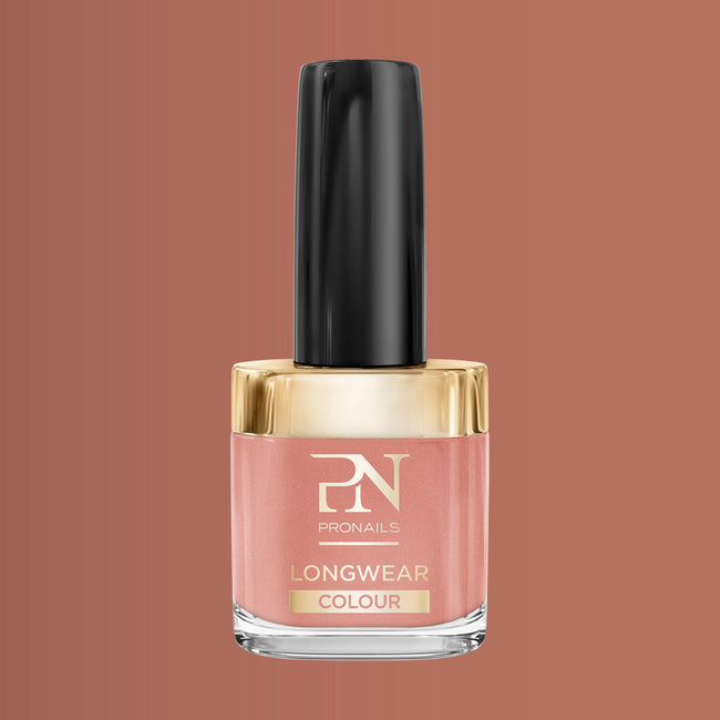 Pronails Longwear 260 Skin On Skin 10 ML