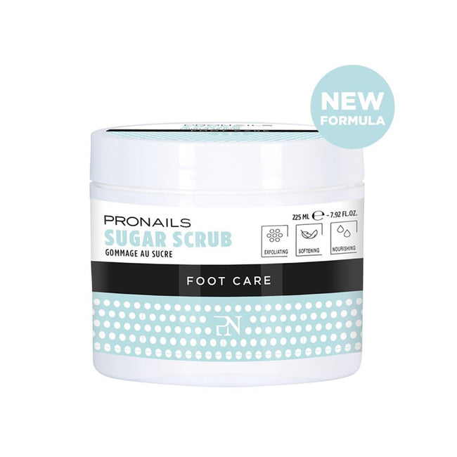 ProNails Sugar Scrub 225 ML