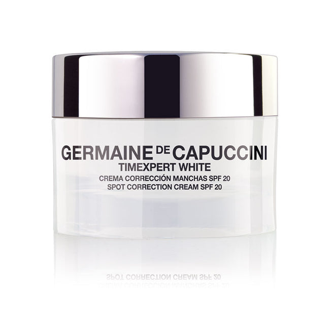 Germaine de Capuccini Timexpert White Spot Correction Cream SPF20