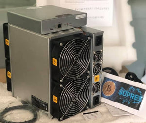 Antminer S17 Pro - Perfected StratumV2 and bosminer.conf GETS up to 85TH/s - Using StratumV2 set for efficiency GETS A BIBLICAL 🔥 25Watt PER TeraHash OR LESS🔥 USA IN HAND NOW