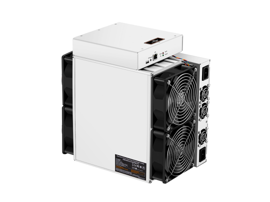 Antminer S17 Pro 53TH BRAND NEW IN USA - Custom MiningCrate exclusive Tune to 90TH with custom dev free firmware