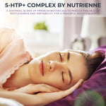 5htp capsules with melatonin