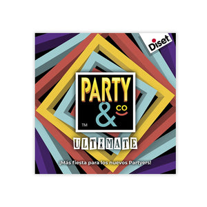 Party & co Ultimate - Diset 10084