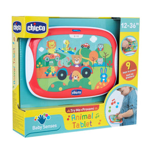 Animal Tablet - Chicco 106011