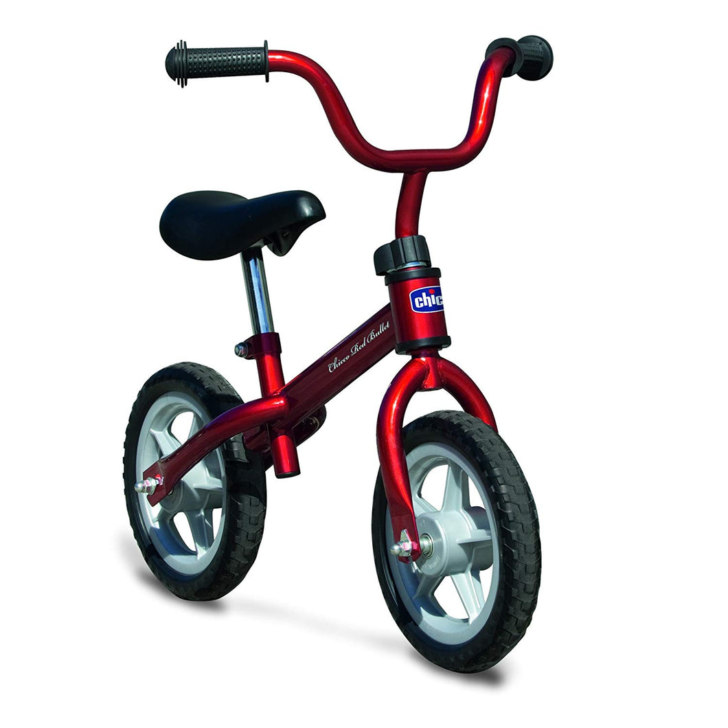 First Bike roja - Chicco 1716