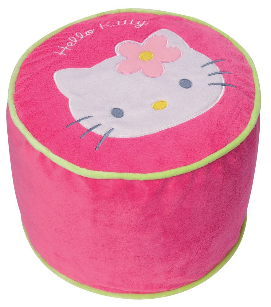 Sanrio Hello Kitty Puf hinchable  - Fun House 87305511