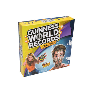 Guinness World Records Challenges - Lúdilo 80351
