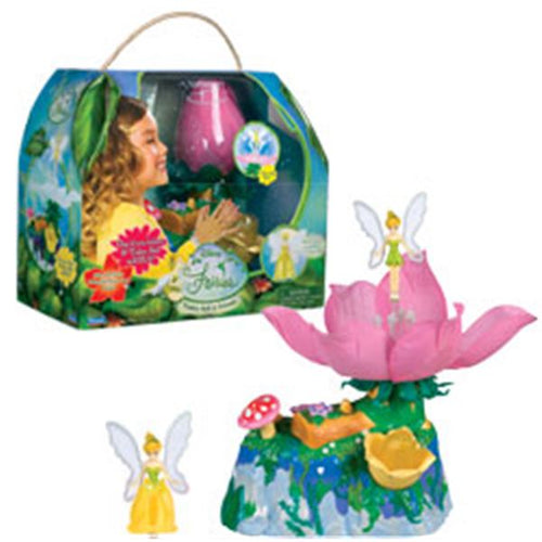 Disney Fairies Playset Creo en las Hadas - Bandai 73588