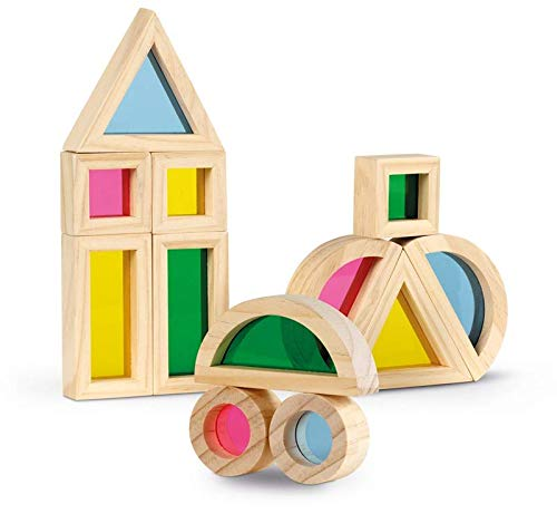 Color Bloks Inspired by Montessori - Cayro 8170