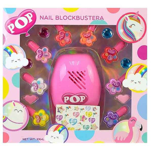 Pop Girl Uñas - Markwins 1539014