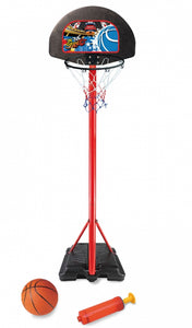 Basketball Playset- PL Ociotrends PL0506