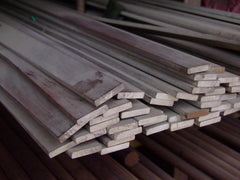 "Flat Bar - Hot Rolled - A36 (1/2"" Thick)"