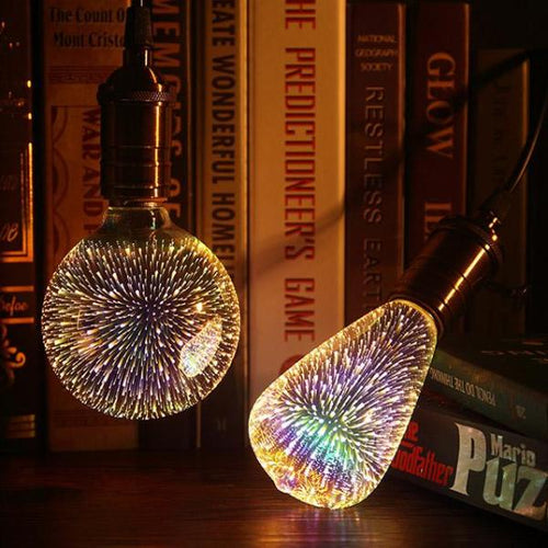 3D Sterrenlamp - Decolovers
