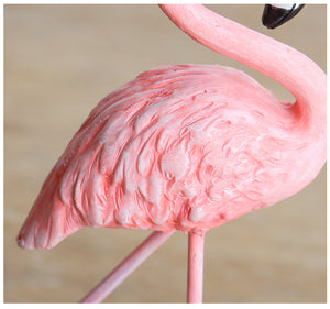 Flamingo Beeldje - Decolovers