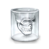 Whiskeyglas 'Skull' - Decolovers
