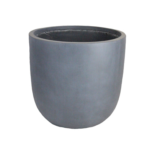 GardenLite Egg Planter Granite 54x51cm