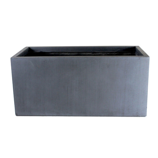 GardenLite Trough Granite 80x37x37cm