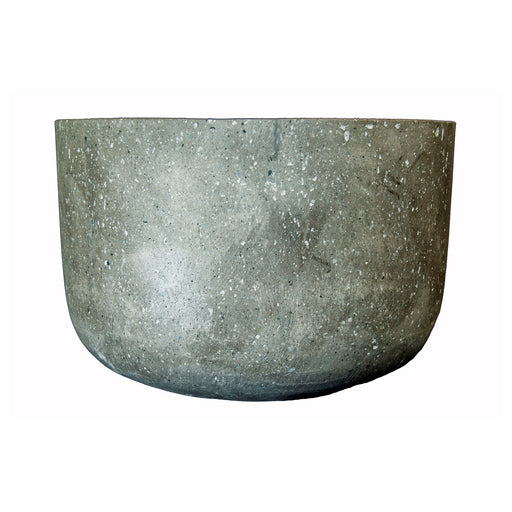 MetroLite Bowl Planter 44x29cm