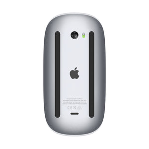 Apple Magic Mouse 2 — Silver