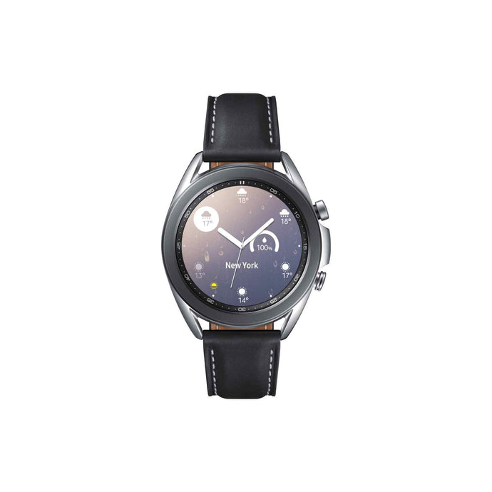 Samsung Galaxy Watch3 Stainless 41mm (Bluetooth)