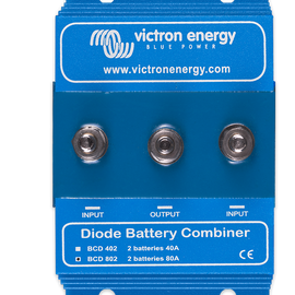 Victron Argo Diode Battery Combiners