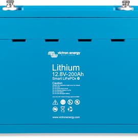 Victron Smart Lithium Battery