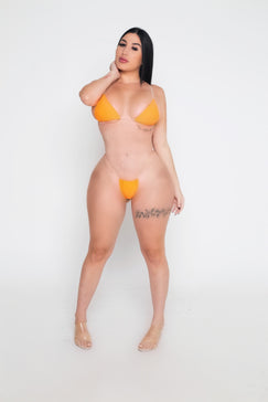 Peachtree Thongkini