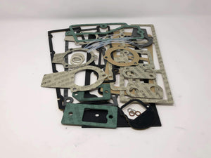 Becker gasket kit 54900021300