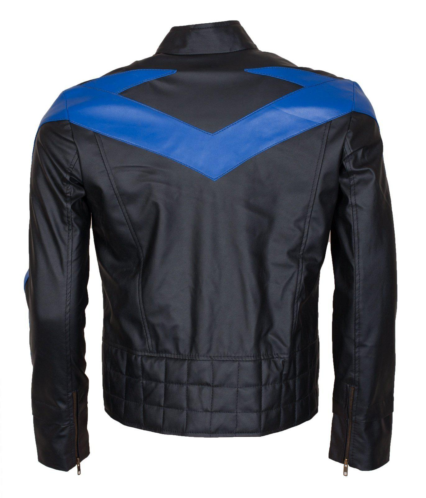 Nightwing Robin Jacket