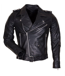 Marlon Brando Leather Jacket for Men