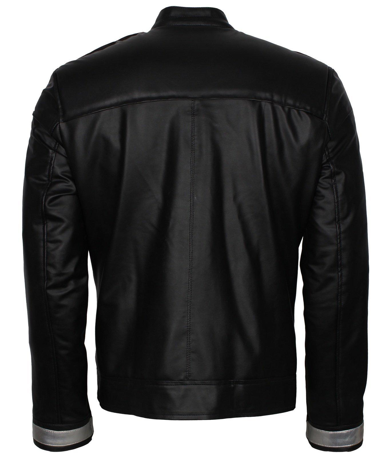 Agents of Shield jacket