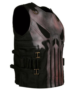 Netflix Punisher Tactical Vest
