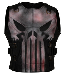 Punisher Vest Season 2