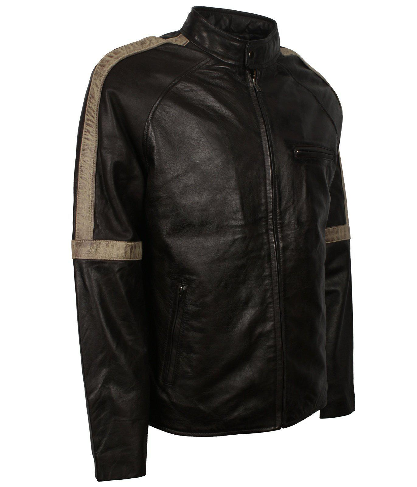 Vintage Jacket Christmas Gifts for Bikers