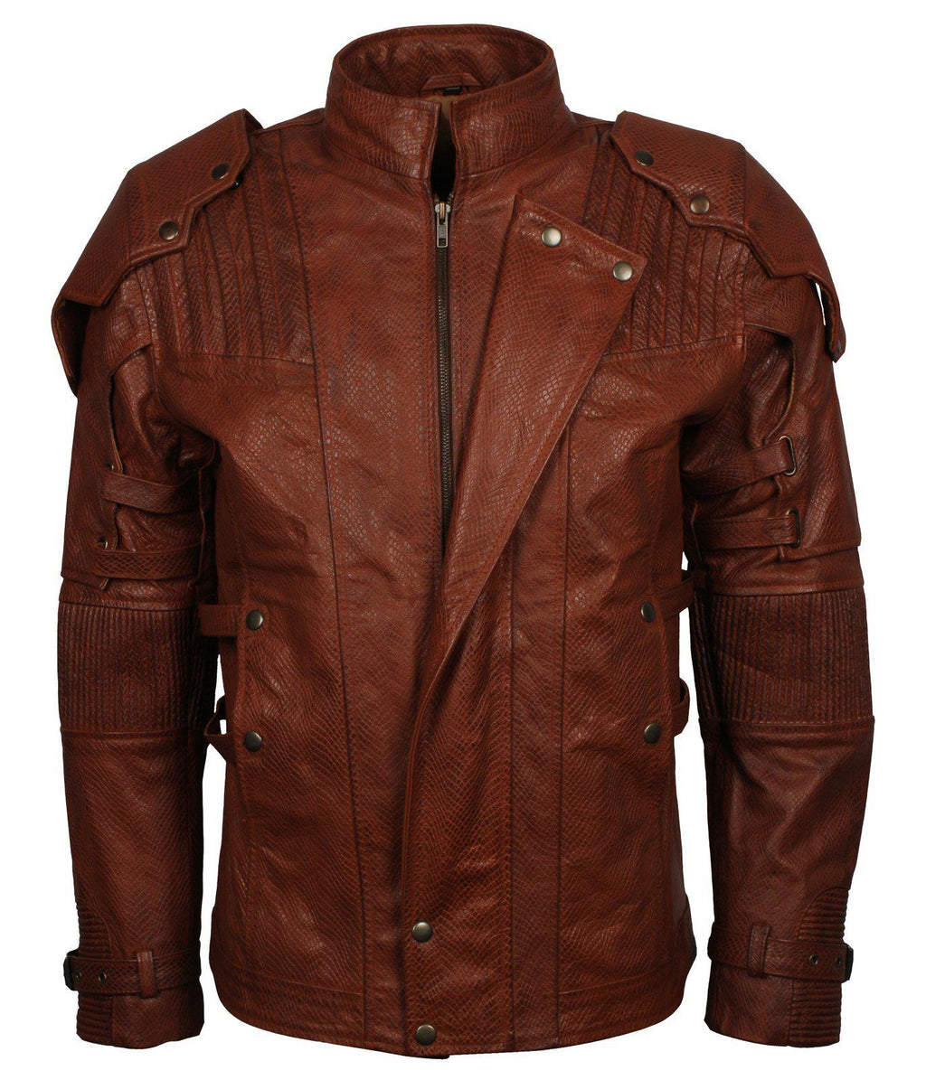 Star Lord Jacket Guardians of the Galaxy