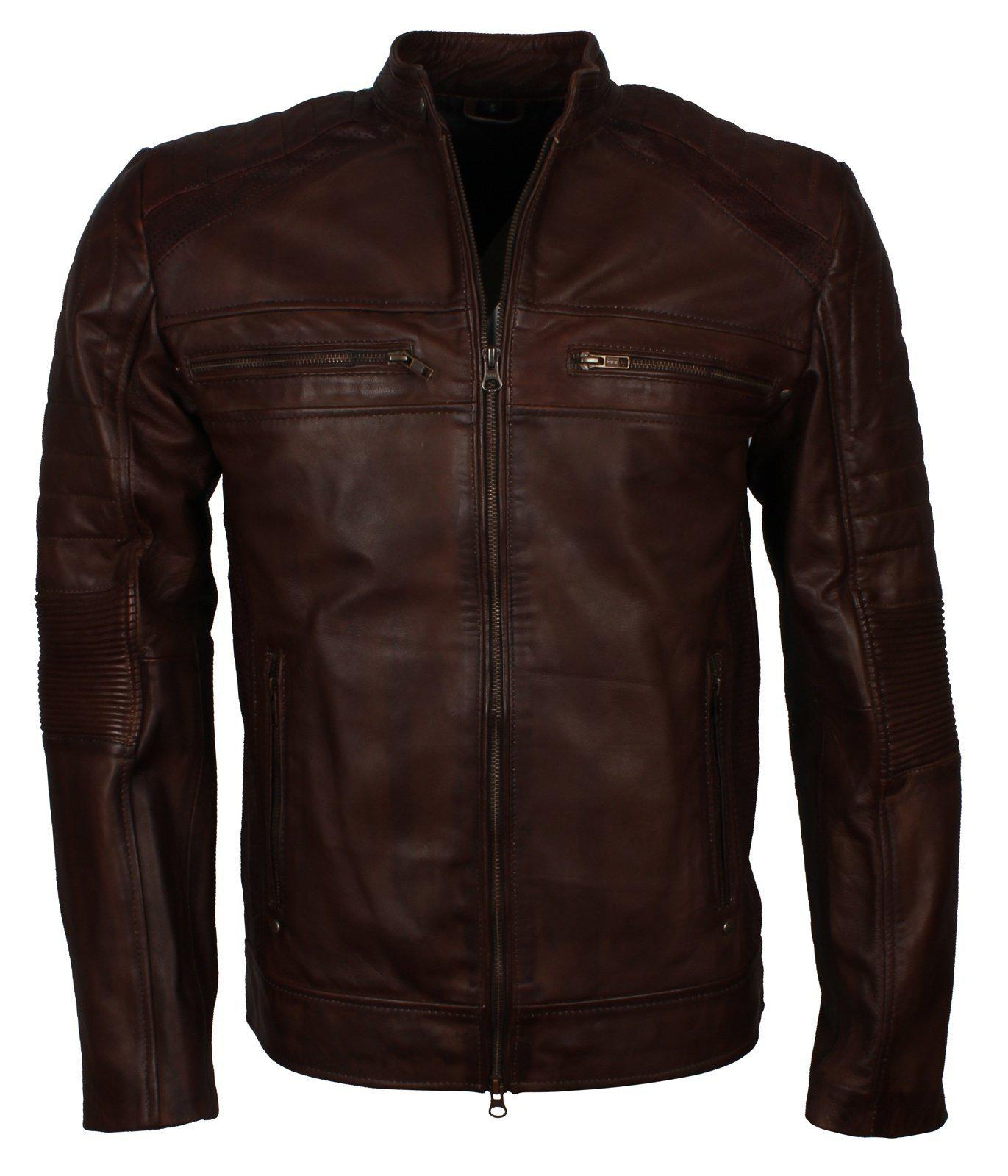 Leather Gift items for Motorcycle Rider Lovers
