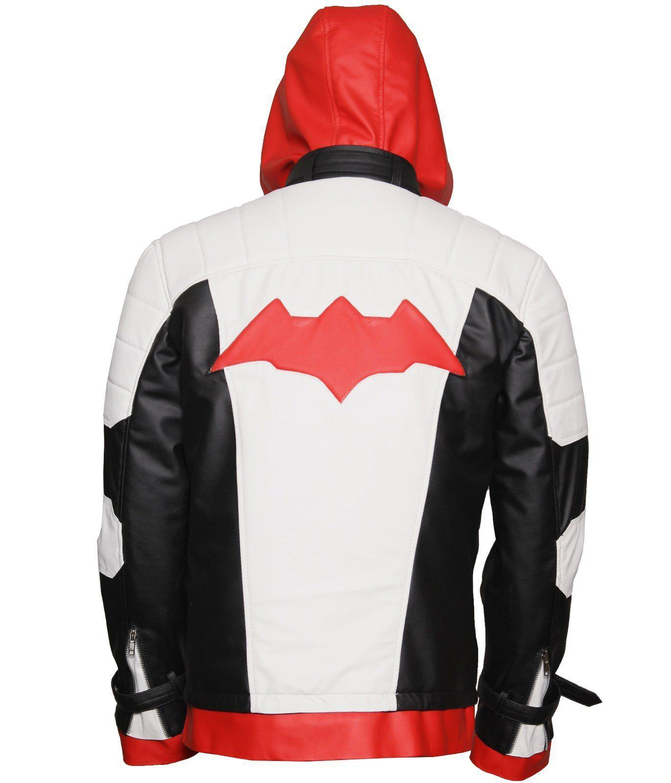 Arkham Knight Jacket